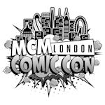 mcmcomiccon 150x150 greyscale - PR & Marketing